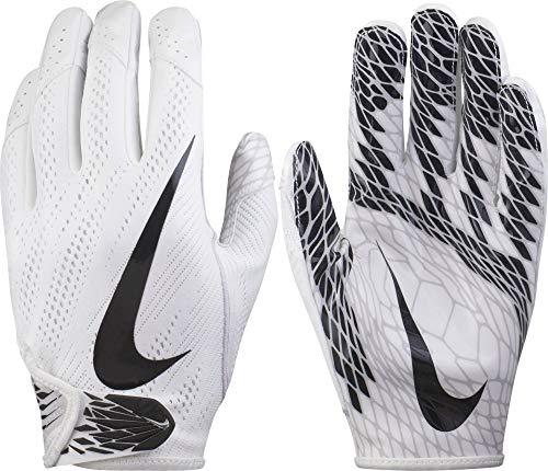 Nike Vapor Knit 2 Receiver Handschuhe - weiß Gr. M