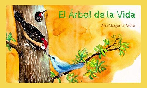 El Árbol de la Vida por Ana Margarita Ardila