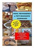 Telecharger Livres Pains viennoiseries et petits dejeuners gourmands 100 fait maison avec des produits sains et naturels Les Gourmandes Astucieuses t 2 (PDF,EPUB,MOBI) gratuits en Francaise