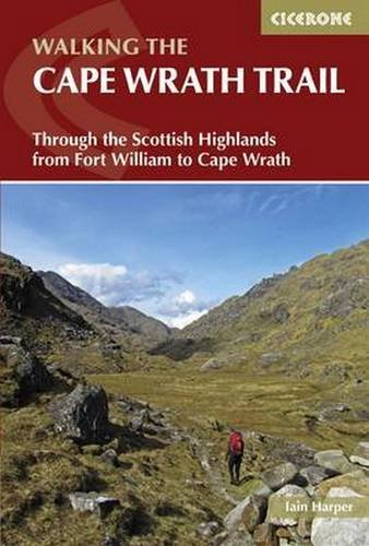 The Cape Wrath Trail (British Long Distance) par Iain Harper