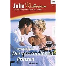 Julia Collection Band 120