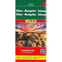 CHINE - MONGOLIE
