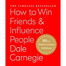 How to Win Friends & Influence People (Miniature Edition): The Only Book You Need to Lead You to Success (Miniature Editions)