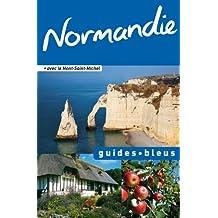 Guide Bleu Normandie