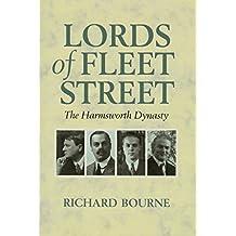 Lords of Fleet Street: Harmsworth Dynasty