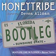 Bootleg : Live In Florida + Bonus Tracks