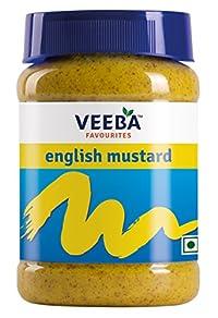 Veeba English Mustard, 300g