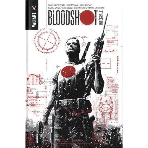 Bloodshot L'intégrale