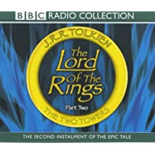 The Two Towers (Audio CD)