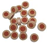 8in1 Minis Mega-Selection Hundesnacks (fettarm, glutenfrei, zuckerfrei, zehn verschiedene Sorten, Huhn Rind Lamm Kaninchen Pute Ente Hirsch Fisch), 1 kg Beutel (10 x 100g) - 12