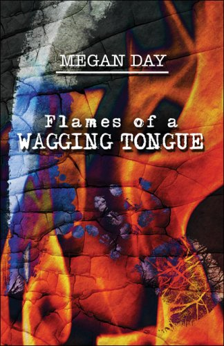 Flames of a Wagging Tongue Cover Image