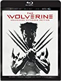 The Wolverine [Blu-ray]