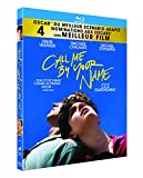Call me by your name [Blu-ray] [FR Import]