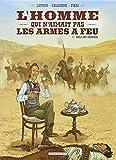 Chili con Carnage : L'| homme qui n'aimait pas les armes à feu. 1 | Lupano, Wilfrid (1971-....). Auteur