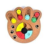 Best Las bolas del ejercicio refugio - PETCUTE Juguete de Inteligencia para Mascotas Rompecabezas Plato Review