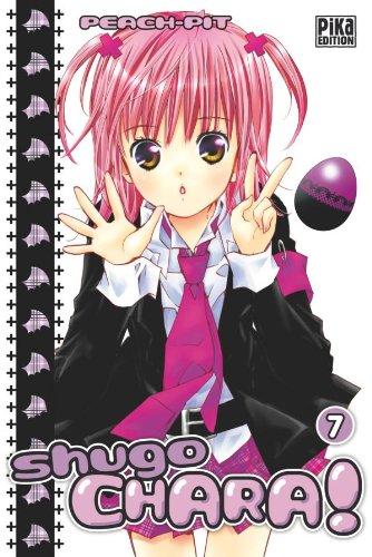 Shugo Chara ! Vol.7
