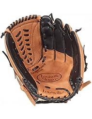 Louisville Slugger Genesis Series Gant de baseball/softball pour main gauche Fielders 33cm