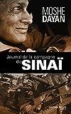 Journal de la campagne du Sinaï (HISTOIRE) - Format Kindle - 9782369421764 - 17,99 €