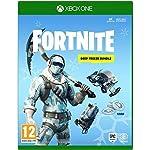 Fortnite Deep Freeze For  Xbox One (Digital Voucher Code - No CD)