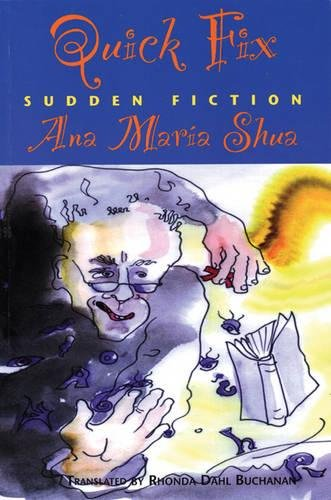 Quick Fix: Sudden Fiction (Secret Weavers)