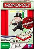Hasbro Monopoly Travel