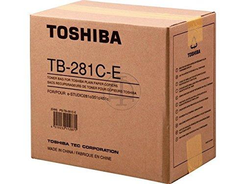 Preisvergleich Produktbild Toshiba TB281 Estudio 281 6AR00000230 Waste Box