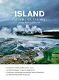Island: Zauber der Freiheit, mit CD und DVD - Emil Thor, Arndis Halla