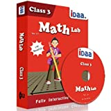 #8: Idaa Class 3 Math Activity Educational CBSE (CD)