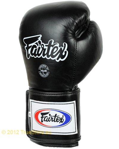 fairtex-piel-de-boxeo-super-sparring-bgv5-color-negro-tamao-16-unzen