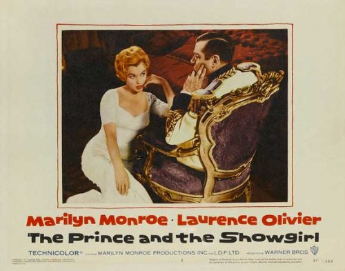the-prince-and-the-showgirl-poster-movie-d-11-x-14-in-28cm-x-36cm-laurence-olivier-marilyn-monroe-sy