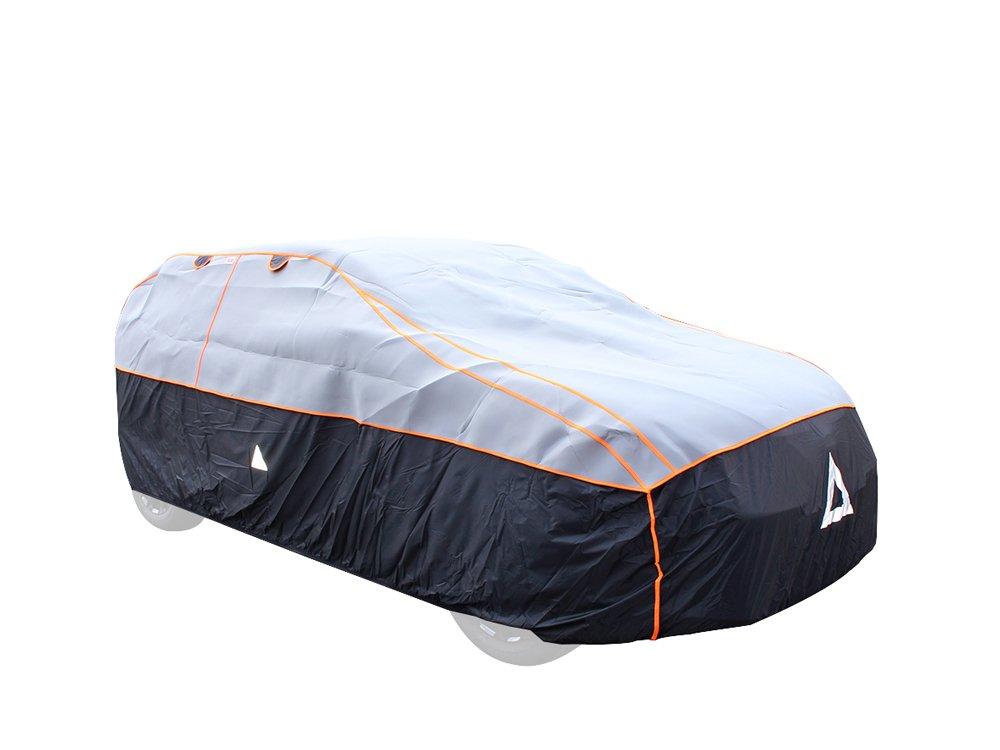 Housse de protection anti-grêle pour auto APA