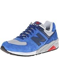 New Balance MRT572 Hombre Ante Zapato para Correr