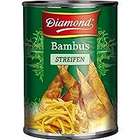 Diamond, Conserva de brote de bambú - 12 de 565 ml. (Total 6780 ml.)