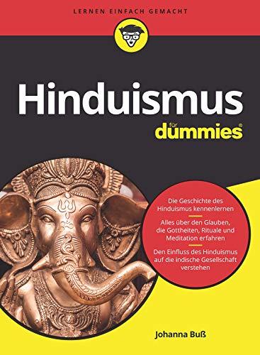 Hinduismus für Dummies