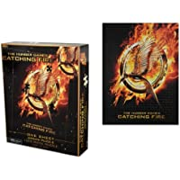 Hunger Games Catching Fire Puzzle (1000 Pieces)