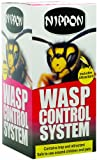 Best Wasp Killers - Vitax Nippon Baited Wasp Control System Review