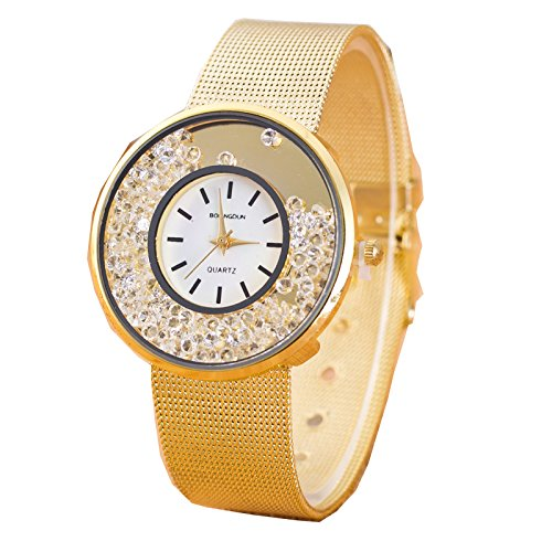 Skylofts Analogue Multicolor Dial Girls And Womens Watch-