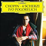 Chopin: Scherzi