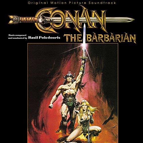 Conan The Barbarian (Lp)