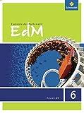 Elemente der Mathematik SI - Ausgabe 2013 für G9 in Hessen: Schülerband 6