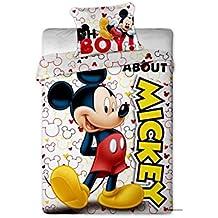 Amazonfr Housse De Couette Enfant Disney