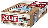 CLIF BAR® Energieriegel Coconut Chocolate Chip, 12er Box