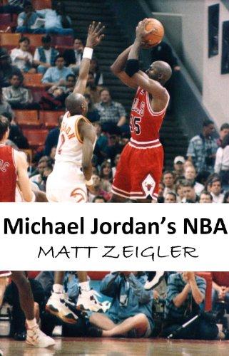 Michael Jordan's NBA par Matt Zeigler