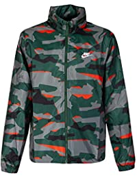 df0efe746a9e Amazon.co.uk  Nike - Coats   Jackets   Men  Clothing