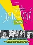 Agenda Melty: L'agenda de tous les ta...