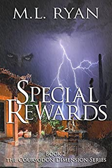 Special Rewards (The Coursodon Dimension Book 2) by [Ryan, M.L.]