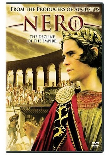 Nero [2005] [DVD] by Hans Matheson