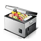 Auto Kühlschrank SKC Portable Kompressor Kühlschrank Gefrierschrank Auto und Haus sind verfügbar 12v / 24v / 220v