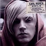 Songtexte von Carl Norén - Owls