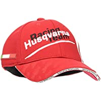 Husqvarna Motor Sports Cap Kids Rojo Racing